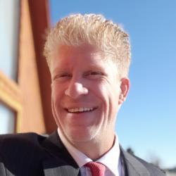 Danny Skelly For US Senate Colorado