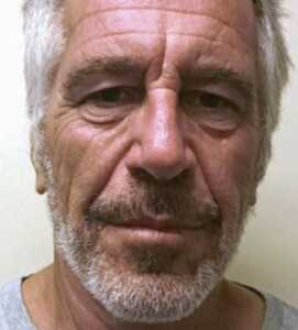 Jeffery Epstein Suicide
