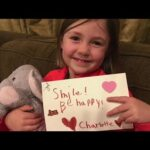 6-year-old Morrison girl giving stuffed animals to wildfire victims 'to make them feel better'