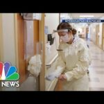 Covid-19 Cases On The Rise In At Least 38 States | NBC Nightly News