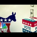 Democrats Raise Big Money In N.C. To Flip State Legislature Seats | NBC News NOW