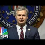 FBI Announces Iran, Russia Obtained Voter Registration Information, Interfering In Election