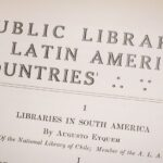 From the Serial Set: Celebrating Hispanic Heritage Month and Libraries