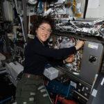 NASA Hosts Virtual Destination Station with Astronaut Christina Koch, Scientists