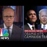 NBC Nightly News Broadcast (Full) - October 21st, 2020 | NBC Nightly News