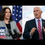 Pence, Harris live VP debate showdown: Our predictions | FOX News Rundown