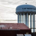 Flint residents sue investment banks over water crisis