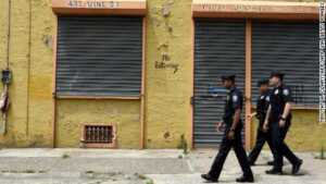 Reimagining policing will make us safer