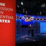 Harris' goal in vice presidential debate: Focus on Trump, not Pence