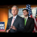 LIVE: Rep Kevin McCarthy holds a press conference
