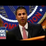FCC Chairman to move to 'clarify' rule that shields social media companies