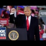 Live: Trump delivers remarks at 'Make America Great Again' rally in Pennsylvania