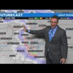 A Few Flurries Tonight With Lots Of Snow Sunday