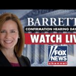 Live: Amy Coney Barrett's Supreme Court confirmation hearings | Day 1