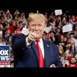 Live: Trump holds 'MAGA' rally in Iowa