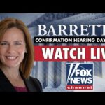 Amy Coney Barrett's Supreme Court confirmation hearings | Day 3