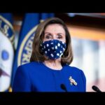 LIVE: House Speaker Nancy Pelosi holds weekly press conference