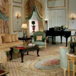 New York's historic Waldorf Astoria hotel auctions off 80,000 items ahead of complete renovation
