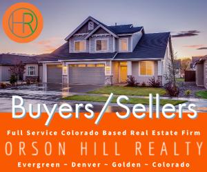 Real Estate Agents Colorado