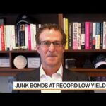 Bruce Richards Says You Want to Ride 'The Credit Horse'
