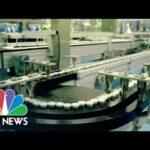 FDA Approves Regeneron's Covid-19 Antibody Treatment   NBC Nightly News