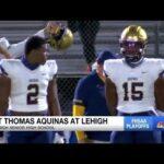 FHSAA football playoffs scores and highlights - Part 2