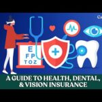 How to choose health, dental, and vision insurance: A comprehensive guide