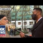 Fox News asks New Yorkers how they feel about new holiday travel guidelines