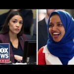 AOC, Ilhan Omar pan potential Biden cabinet pick