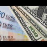 Markets Will Do the ECB's Work on Euro-Dollar, RBC's Lignos Says
