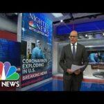 NBC Nightly News Broadcast (Full) - November 11th, 2020 | NBC Nightly News