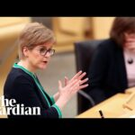 Nicola Sturgeon says she is 'utterly scunnered and fed up' with Covid restrictions