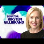 Senator Kirsten Gillibrand discusses the need for coronavirus stimulus: 'We really need relief'