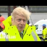 Boris Johnson 'hoping to avoid' England lockdown, but warns of sharp rise in cases
