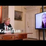 Boris Johnson offers hope to wedding industry: 'Different world by summer'