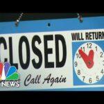 NBC Nightly News Broadcast (Full) - December 5th, 2020 | NBC Nightly News
