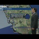 Forecast: Morning fog followed by warm temps Sunday