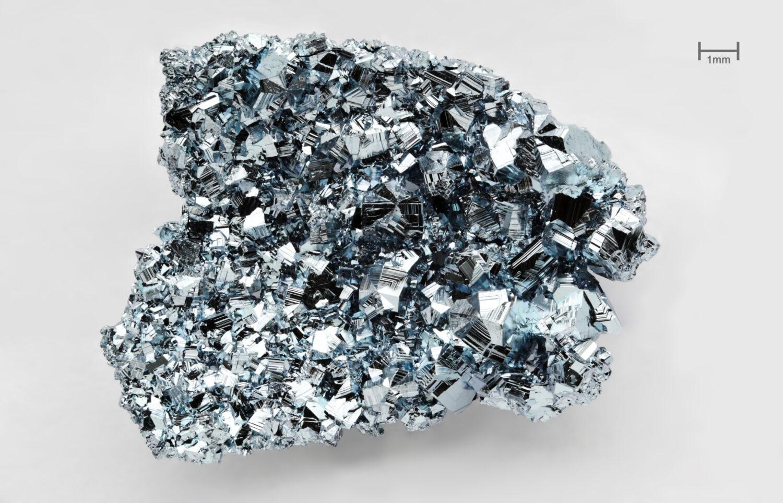 Osmium in the United States
